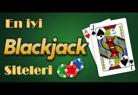 En İyi Blackjack Siteleri