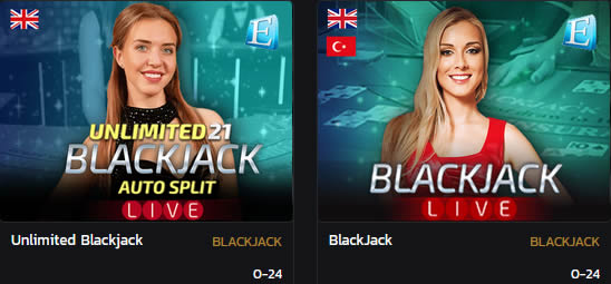 Blackjack Püf Noktaları
