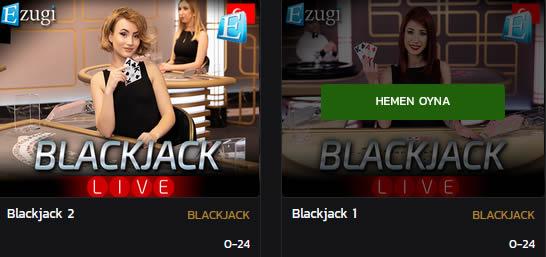 Blackjack Taktikleri Ve Püf Noktaları
